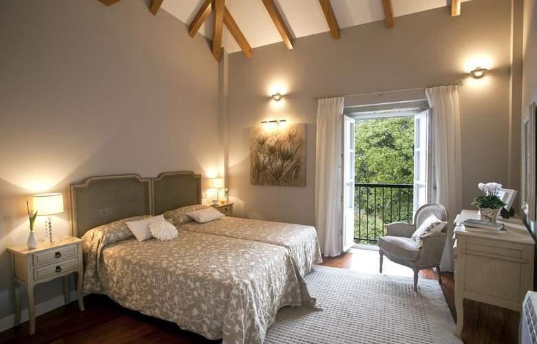 Domus Selecta Apartamentos Cruceiro Do Galo - Hotel - 1