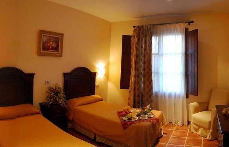 Rural Carlos Astorga - Room - 7