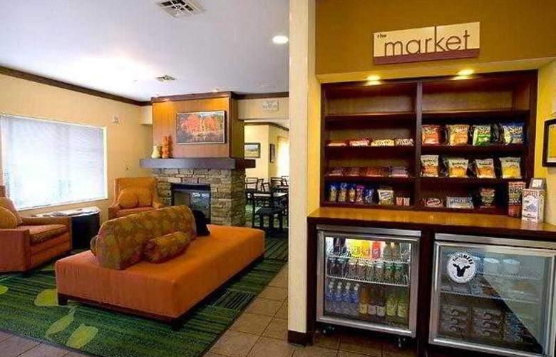 Fairfield Inn & Suites Traverse City - Hotel - 19
