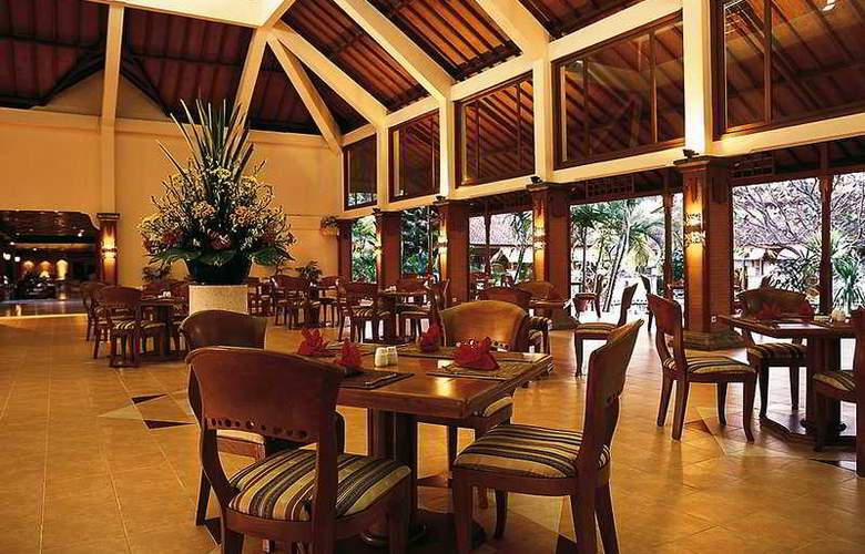 Grand Istana Rama - Restaurant - 5