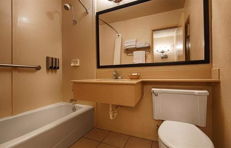 Best Western Sahara Motel - Room - 14