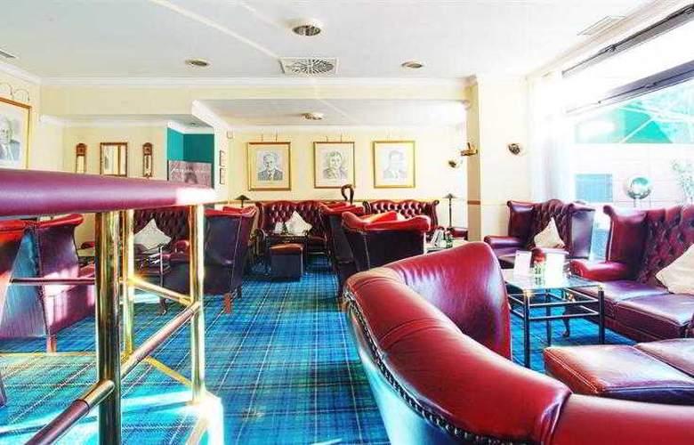 Best Western Hotel President - Hotel - 48