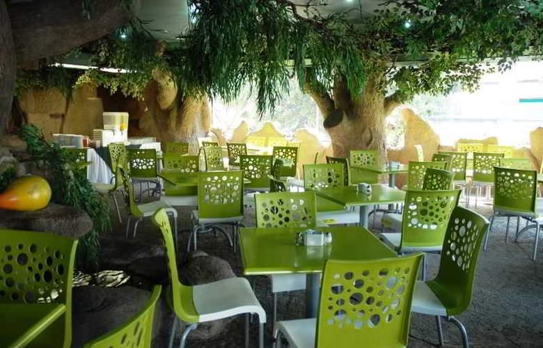 Aranzazu Eco - Restaurant - 22