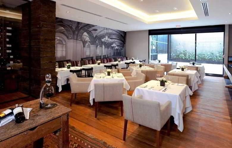 Estelar Parque de la 93 - Restaurant - 3