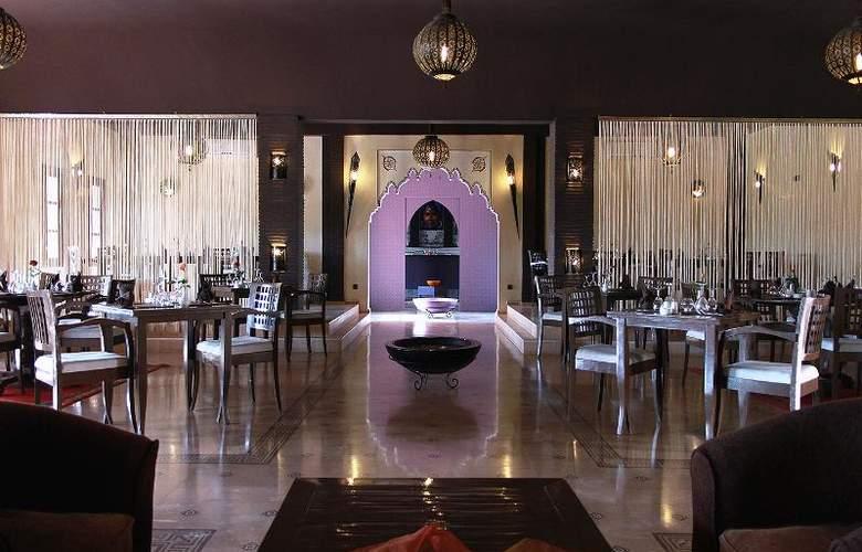 Riad La Maison des Oliviers - Restaurant - 37