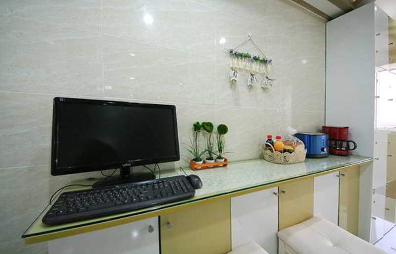Vision Guest House - Hotel - 0