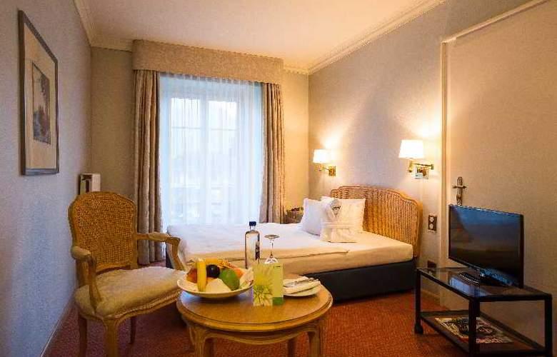Interlaken - Room - 9