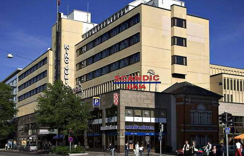 Scandic Turku Julia - Hotel - 0