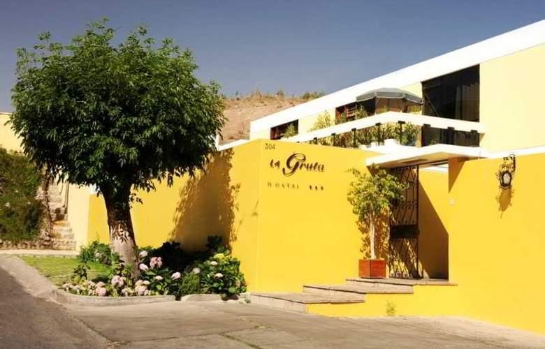 La Gruta - Hotel - 4