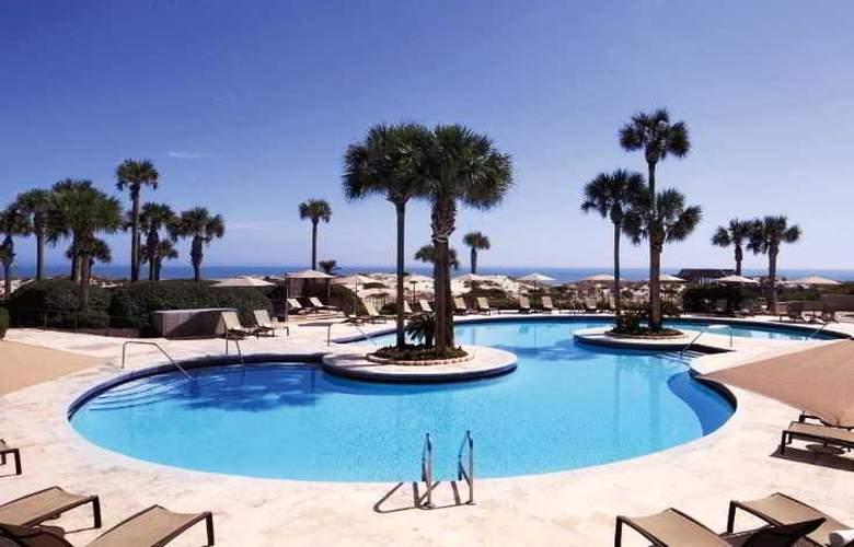 Ritz-Carlton Amelia Island - Pool - 7