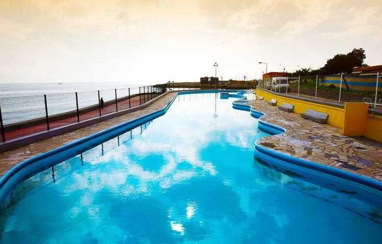 Inatel Oeiras - Pool - 4