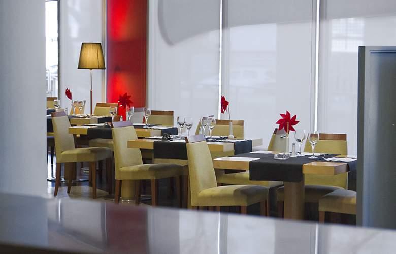 Ilunion Alcala Norte - Restaurant - 5
