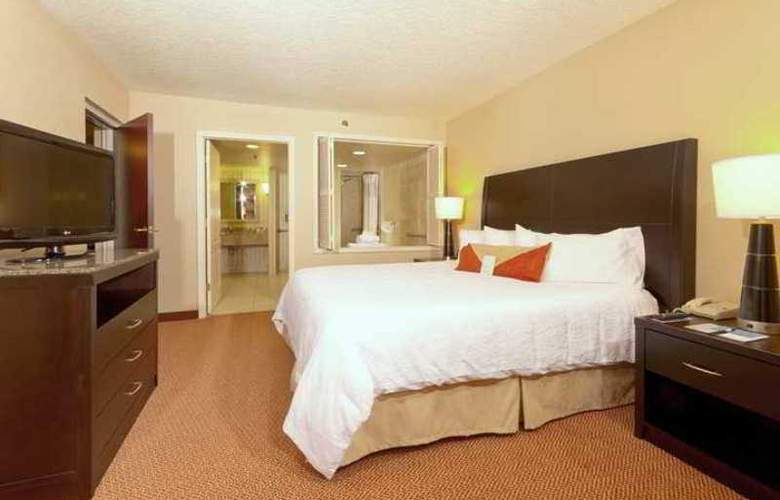 Hilton Garden Inn Jacksonville Airport - Hotel - 6