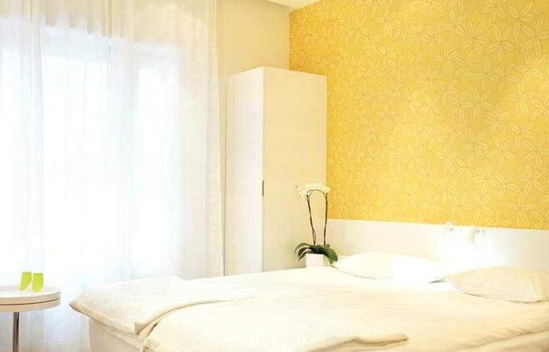Elite Marina Plaza - Room - 3
