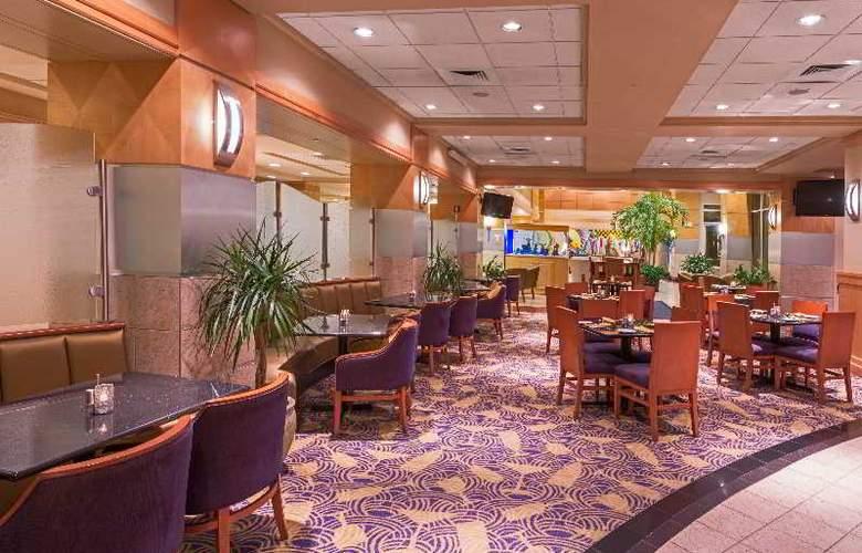Crowne Plaza Orlando - Universal Blvd - Restaurant - 5