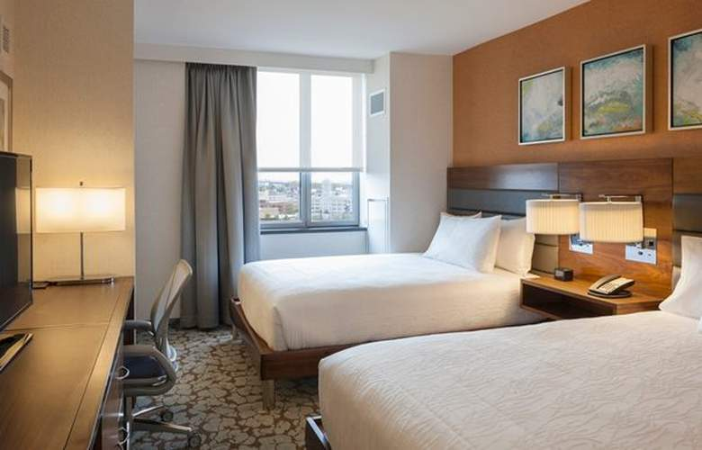 Hilton Garden Inn Long Island City Queensboro Bridge - Room - 3