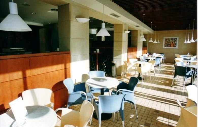 Sarga Sentirgalicia - Restaurant - 10