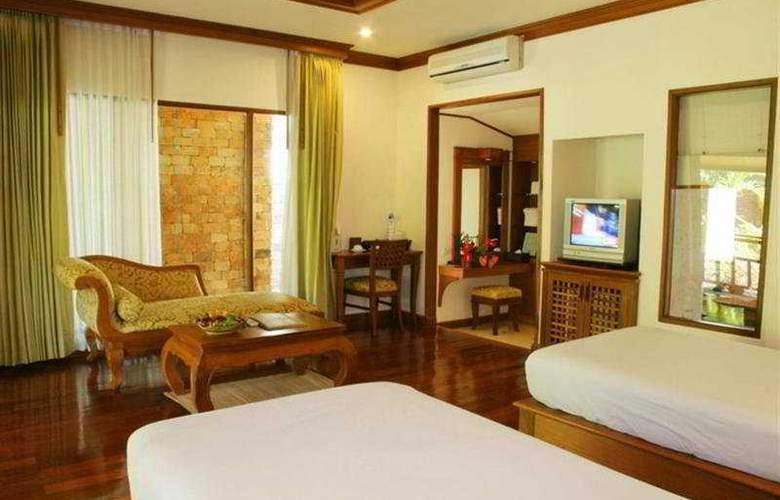 Sunrise Tropical Resort - Room - 5
