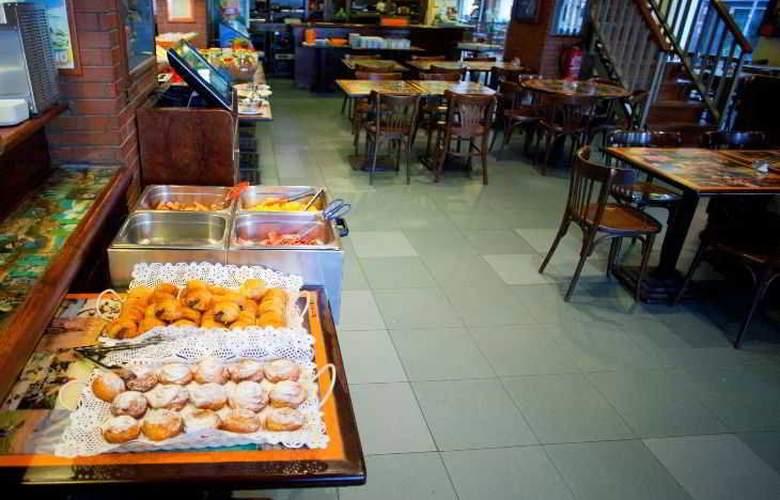 Sercotel Subur - Restaurant - 20