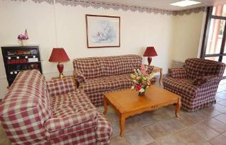 Econo Lodge Stone Mountain - General - 2