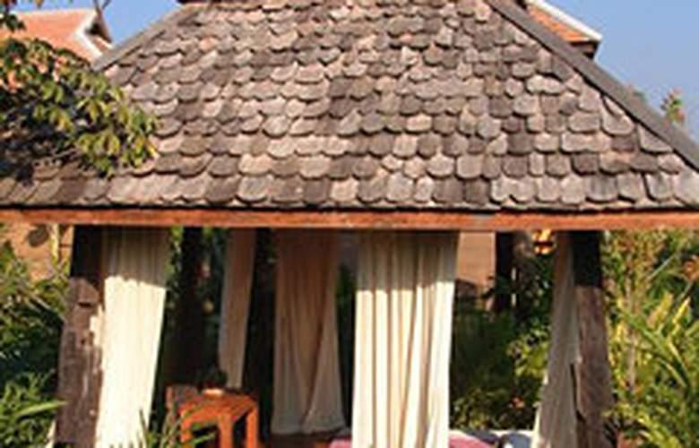 Ban Sabai Village Resort & Spa - Sport - 7