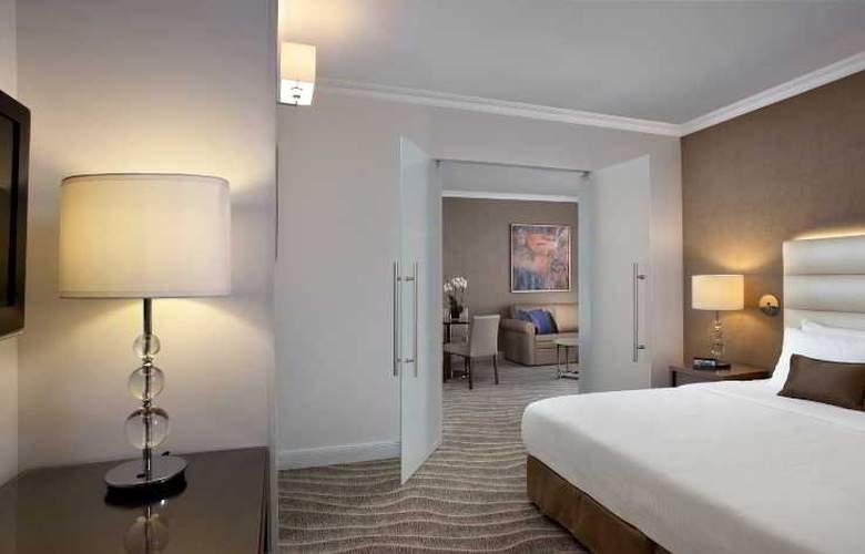 Hilton Eilat Queen of Sheba hotel - Room - 10