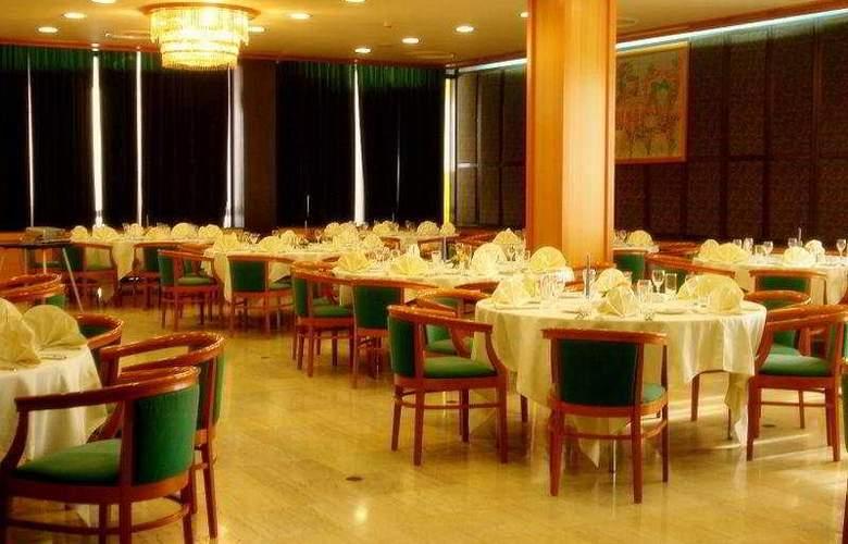 Holiday inn Sarajevo - Restaurant - 3