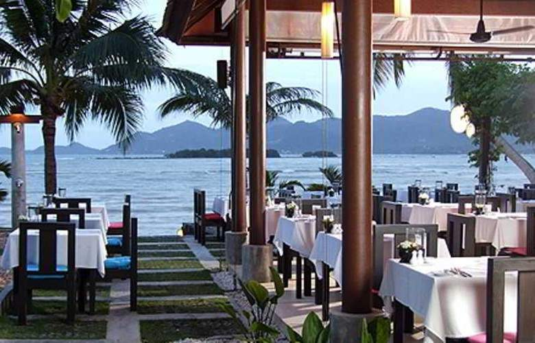 Baan Haad Ngam Boutique Resort and Spa - Restaurant - 5