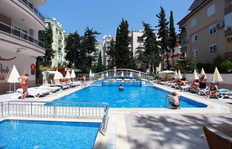 Elite Orkide Suite Hotel - Pool - 15
