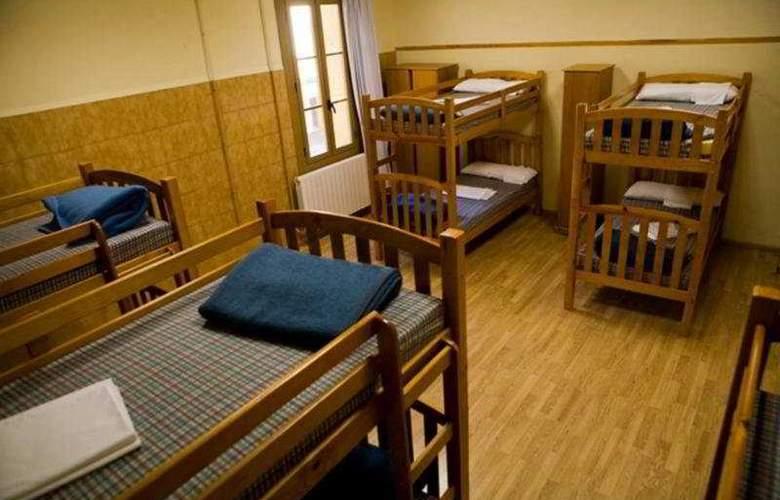 Albergue Pirenarium - Room - 4