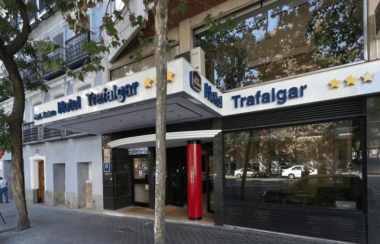Trafalgar - Hotel - 0