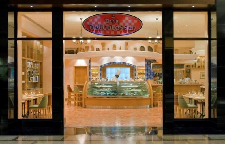 Dusit Thani Dubai - Restaurant - 3