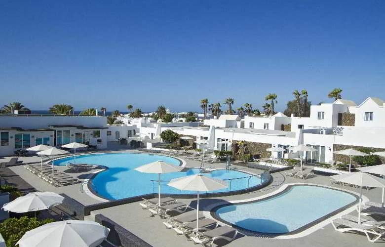 Nautilus Lanzarote Art & Biosphere Bungalows - Hotel - 0