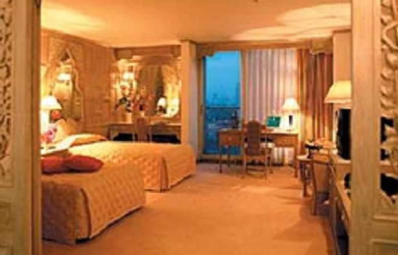 Montien Hotel Bangkok - Room - 1