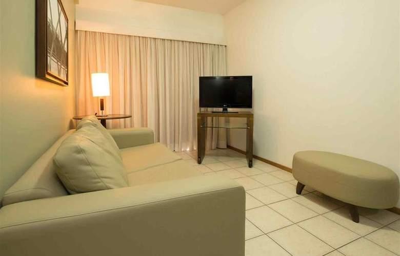 Othon Suítes Recife Metrópolis - Room - 1