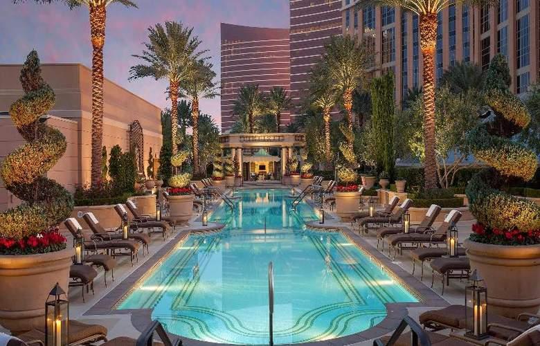 The Palazzo Resort Hotel Casino - Pool - 24