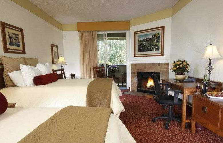 Best Western Sonoma Valley Inn & Krug Event Center - Hotel - 53