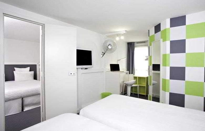 Best Western Bordeaux Aeroport - Hotel - 7