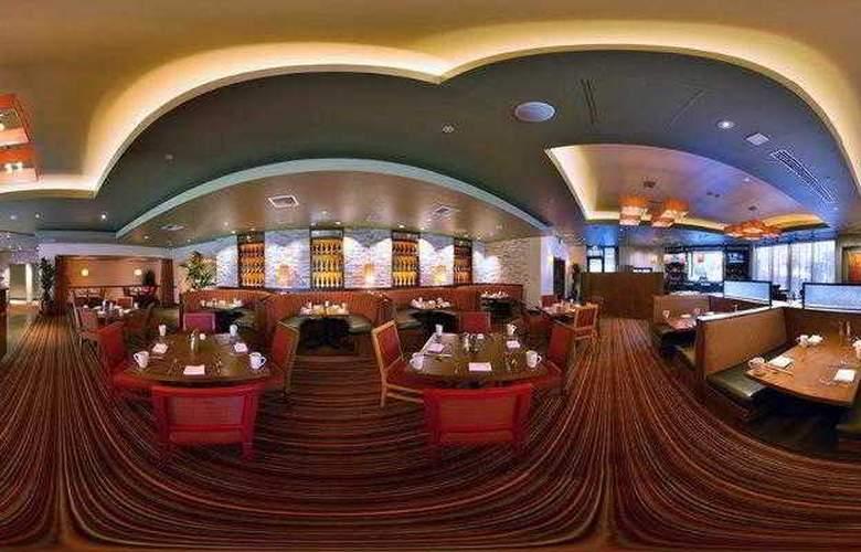 Sacramento Marriott Rancho Cordova - Hotel - 6