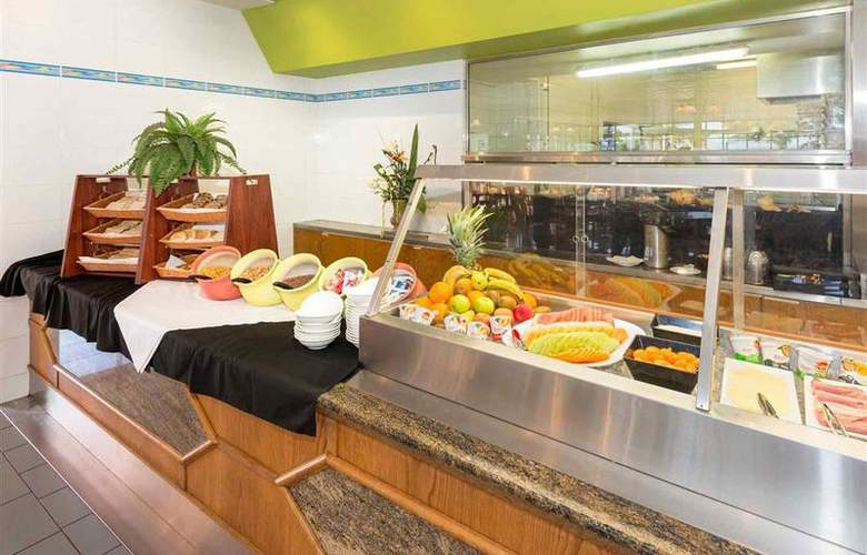 ibis Styles Port Hedland - Restaurant - 49