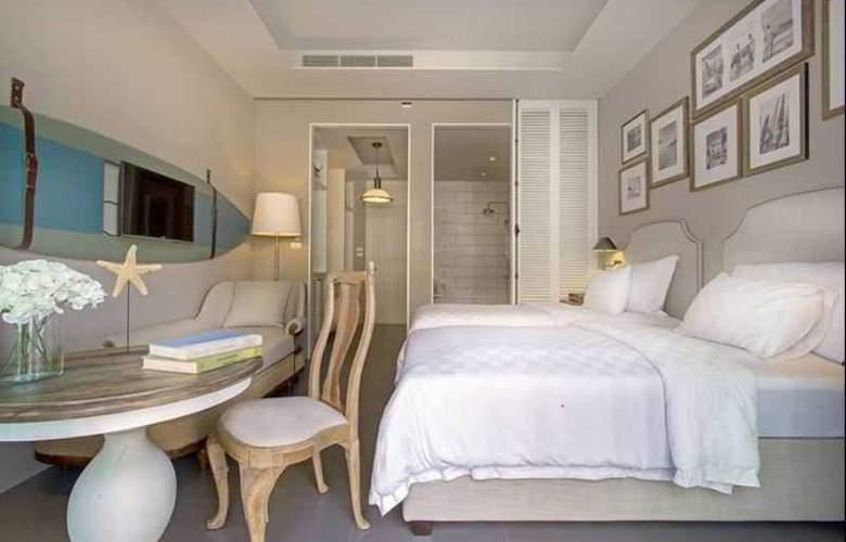 Sugar Marina Resort-SURF-Kata Beach - Room - 8