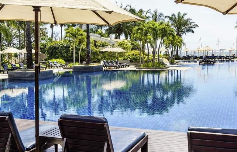 Novotel Hua Hin Cha Am Beach Resort & Spa - Hotel - 64