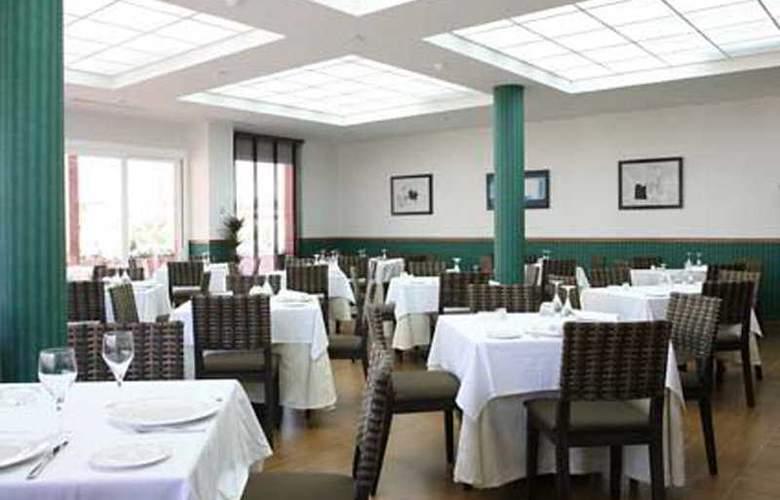 Cortijo Chico - Restaurant - 11