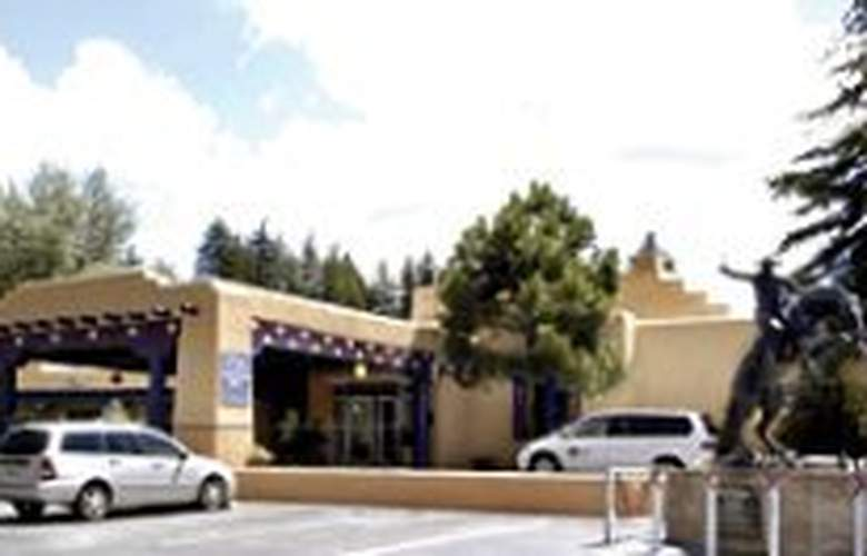 Best Western Kachina Lodge & Meeting Center - Hotel - 0