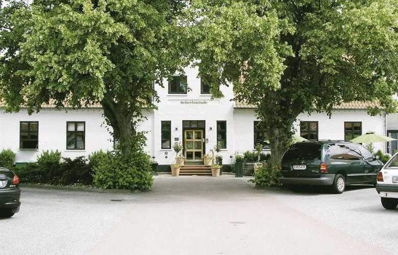 BEST WESTERN Hotel Scheelsminde - Hotel - 33
