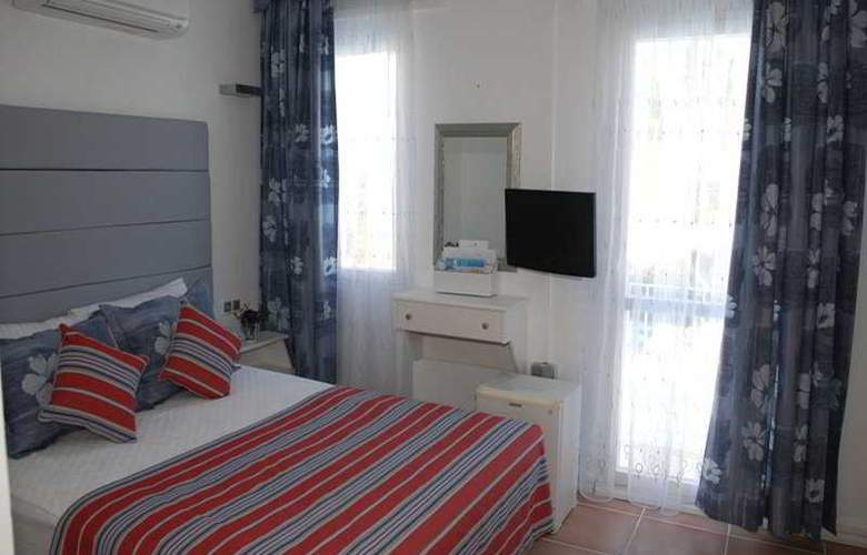 The Corner Boutique Hotel - Room - 5