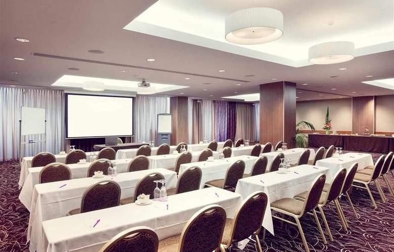 Mercure Hotel Perth - Conference - 82