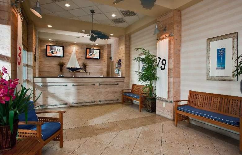 Carolinian Beach Resort - General - 10