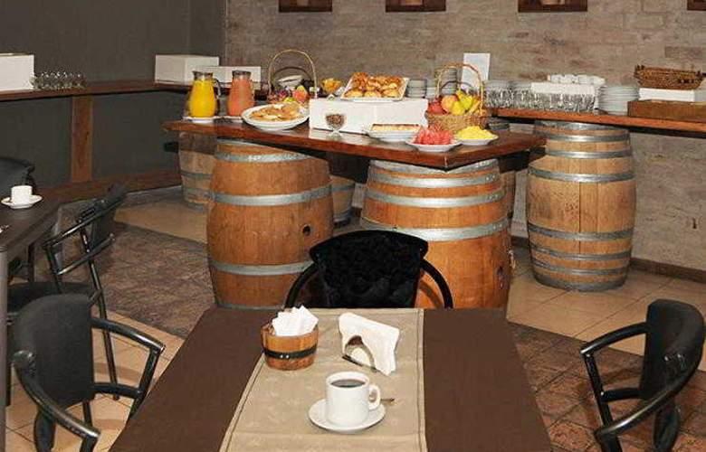 Raíces Aconcagua - Restaurant - 9