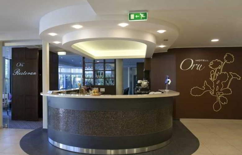 Oru Hotel - General - 2